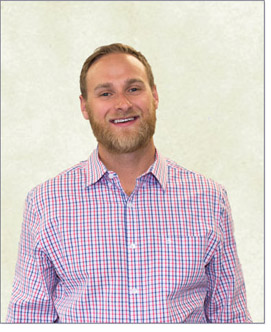 Image: Physical Therapist Alex Lanton, Stapleton Physical Therapy Clinic
