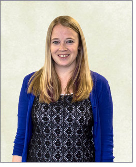 Image: Physical Therapist Heather Yandziak, Stapleton Physical Therapy Clinic